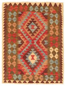 キリム アフガン オールド スタイル 絨毯 NAX744