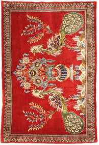 Najafabad pictorial carpet XVZZB517