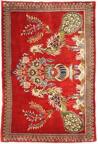 Najafabad figurativt / billedligt tæppe XVZZB517