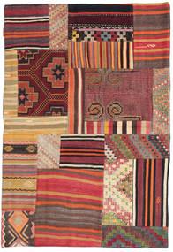 Kilim Patchwork szőnyeg XCGZF1481