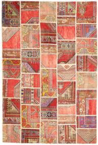 Patchwork carpet XVZZE388