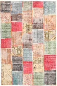 Patchwork carpet XVZZE389