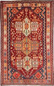 カシュガイ 絨毯 XVZZI452