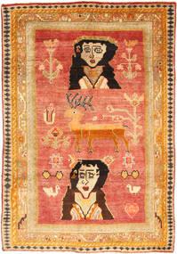 Ghashghai matta XVZZI467