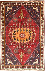 Koberec Ghashghai XVZZI514