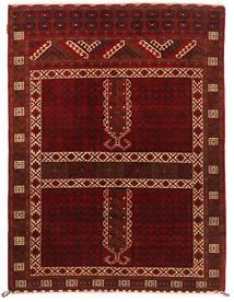Tapis Afghan Hatchlou NAZ393