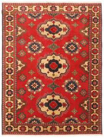 Kazak Tæppe 177X235 Ægte Orientalsk Håndknyttet Rust/Lysebrun (Uld, Pakistan)
