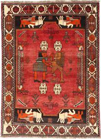 Koberec Ghashghai XVZZI96