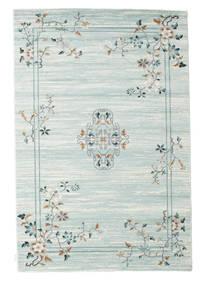 Xian - Ljusblå matta RVD14100
