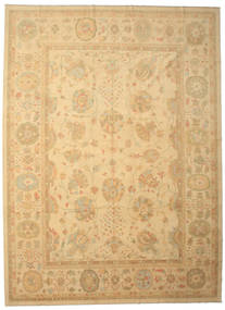 Oushak rug OMSF79