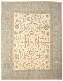 Oushak rug OMSF77