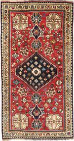 Qashqai szőnyeg XVZZI141