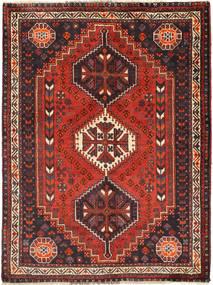Ghashghai Teppich XVZZI183