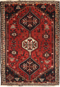 Ghashghai Teppich XVZZI345