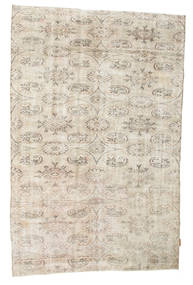 Colored Vintage tapijt XCGZF2047