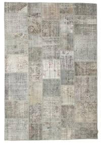 Patchwork carpet XCGZH250