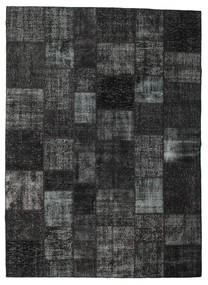 Patchwork Teppich XCGZH689
