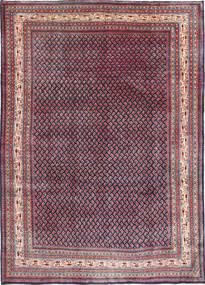 サルーク 絨毯 XVZZM9