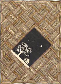 Kilim Patchwork carpet XVZZM84