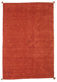 Loribaf Loom Teppe 199X292 Ekte Moderne Håndknyttet Rust (Ull, India)