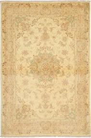 Tabriz 50 Raj med silke teppe TTF85