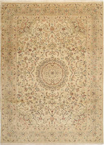 Tabriz 50 Raj with silk carpet TTF133