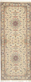 Tabriz 50 Raj with silk carpet TTF101