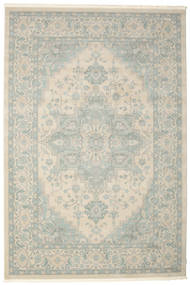 Ziegler Phoenix - Beige/Blue Rug 300X400 Oriental Light Grey/Dark Beige Large ( Turkey)