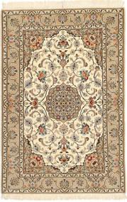 Isfahan silkerenning teppe TTF16