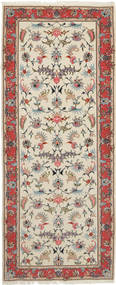 Tabriz 50 Raj with silk carpet TTF74