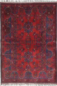 Afghan Khal Mohammadi carpet ANI16