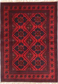 アフガン Khal Mohammadi 絨毯 ANI23