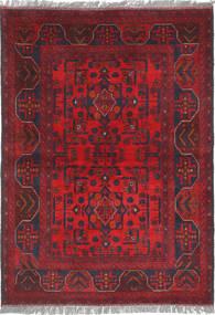 Afghan Khal Mohammadi carpet ANI30