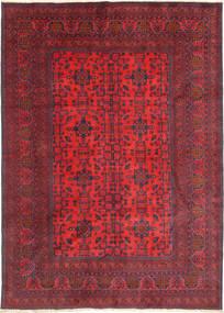 アフガン Khal Mohammadi 絨毯 ANI157
