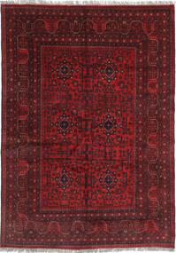 アフガン Khal Mohammadi 絨毯 ANI115
