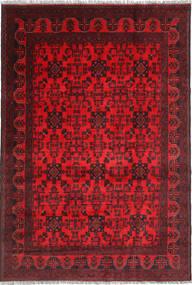 アフガン Khal Mohammadi 絨毯 ANJ141