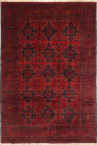Afghan Khal Mohammadi carpet ANJ122