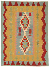 Kilim Turkish carpet NAZA493