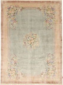 China art silk 120 Line carpet NAZA829