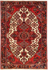 バクティアリ 絨毯 NAZA112