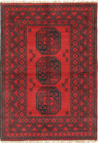 アフガン 絨毯 ANH232