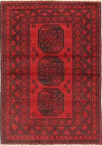 アフガン 絨毯 ANH204