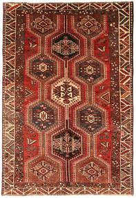 カシュガイ パティナ 絨毯 NAZA182