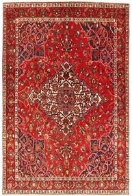 バクティアリ 絨毯 NAZA81