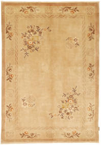 Tapis Chinois finition antique NAZA794