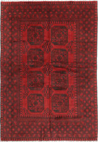 Alfombra Afghan ANH546
