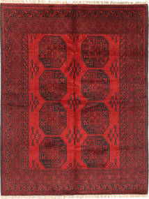 Afghan carpet ANJ72