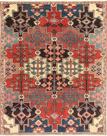 Bakhtiari Patina carpet MRA72