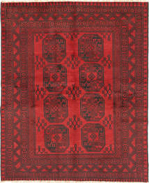 Afghan Teppich ANH534