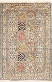 Kashmir puur zijde tapijt MSA384